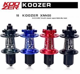 Koozer Hub XM430