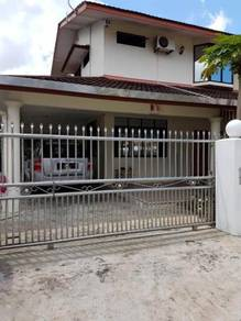 Bumiko Double Storey house for sale - Miri