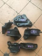 B16a mounting manual complete ef9 ef8 crx sh4