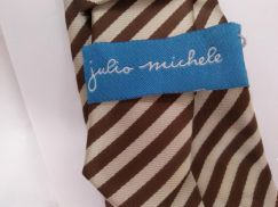 Neck Tie Berjenama Julio Michele original