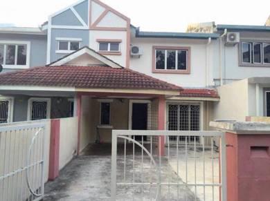 Rumah Dua Tingkat DESA CASUARINA, Nilai