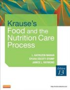 Krause's Food & the Nutrition CP (Photocopy)