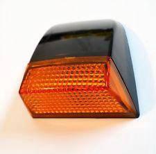 Volvo Fm12v2 signal lamp