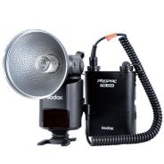 Godox ad360 with power pack set