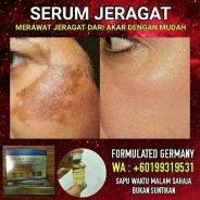 Serum jeragat power