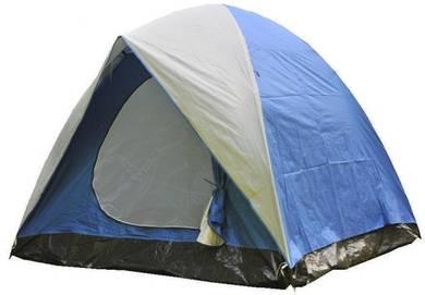 Camping tent frt219_khemah 8 orang