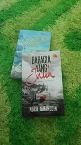 Novel satu