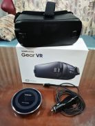 Samsung gear VR/Wireless charger pad/Car charger