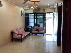 Non bumi must view single storey pjs 10 near to sunway pyramid