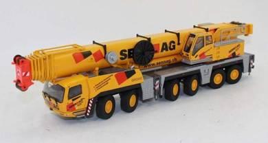 Crane model 1:50 Grove GMK6300L