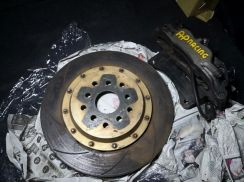 4pot cp5200 ap racing fd2r rb1 original japan