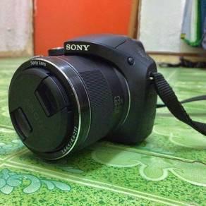Sony dch-400