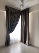 Full furnished room for rent , New Condo Infiniti 3