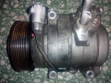 Toyota estima acr30 harrier alphard 2.4 compressor