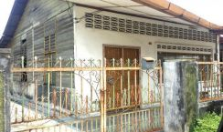 Chemor Town Bungalow house land