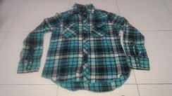 Kemeja flannel by cactus nat 9779