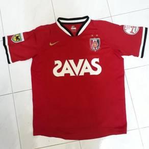 Jersi Nike Urawa Reds Home 07