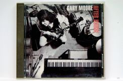 Original CD - GARY MOORE - After Hours [1992]
