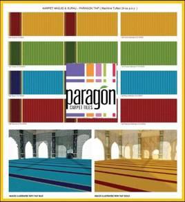 Mosque Carpet Paragon Karpet Masjid Surau 18