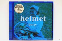Original CD - HELMET - Betty [1994] Limited Ed