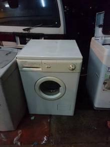 Mesin Basuh Washer Washing Machine Electrolux 6kg