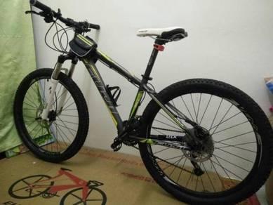 Basikal Brand Fuji Nevada