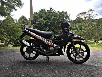 Yamaha 125Z / 125ZR