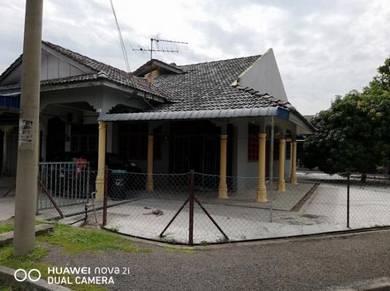Rumah Sewa Taman Seri Bakau