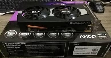 AMD Radeon R7 265 DDR5 2Gb