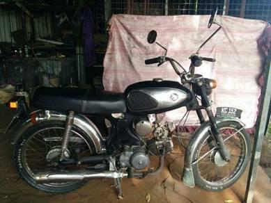 Honda s90 kc152