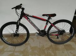 Storm Mountain Bike Bicycle For Sale