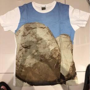 T-shirt uni x PAC MAN