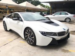 Recon BMW i8 for sale
