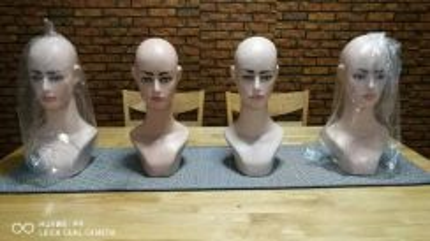Patung kepala