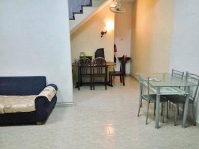 _Cheaper Price_Taman Jentayu, Simpang Ampat - Double Storey Terrace