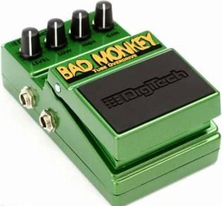 DigiTech Bad Monkey Distortion (Green)
