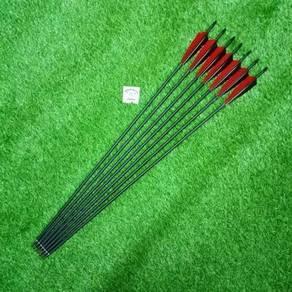 Archery mix arrow
