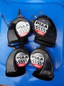 PIAA Sports Horn 400/500hz Ori Japan for All Car