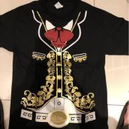 T-shirt ALSTYLE