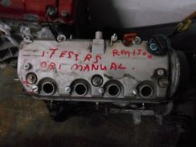 Honda 1.7 es es3 rs es9 halfcut engine D17A VTEC