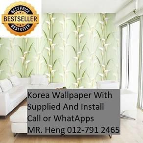BestSELLER Wall paper serivce 5red
