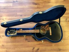 2010 Gibson L-00 20th Anniversary Ebony USA