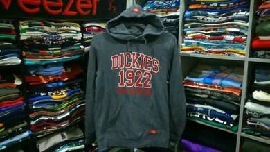Dickies grey hoodie