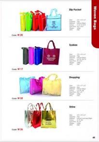 Cetak Non Woven Bag
