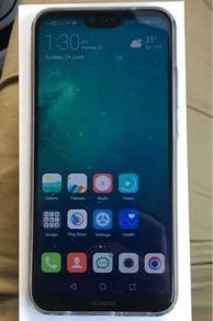 Huawei Nova 3e sales