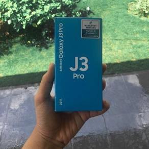 New Samsung J3 Pro