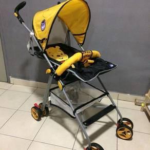 Stroller disney & maclaren baby rocker