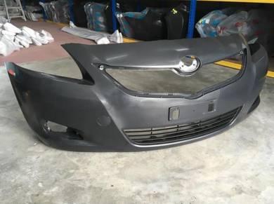 Toyota Vios 2008-2013 Front Bumper Bodykit