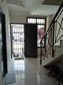 Bukit indah double storey(9 bedrooms and 9 bathrooms)