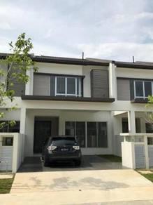 Arahsia Tropicana Aman House is available for rent